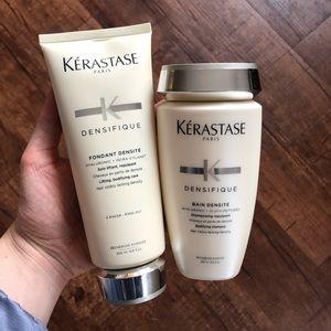 Kerastase Shampoo AND Conditioner Densifique